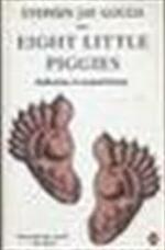 Eight little piggies - Stephen Jay Gould (ISBN 9780140179941)
