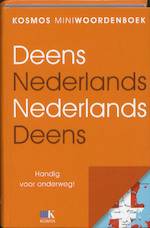 Deens - Nederlands / Nederlands - Deens - (ISBN 9789021545653)