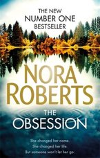 The Obsession - Nora Roberts (ISBN 9780349407784)