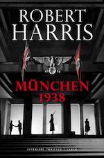 München 1938 - Robert Harris (ISBN 9789023473121)