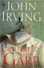 De wereld volgens Garp - John Irving (ISBN 9051088930)
