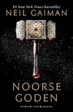 Noorse goden - Neil Gaiman (ISBN 9789045214450)