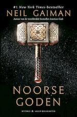 Noorse goden - Neil Gaiman (ISBN 9789045214559)