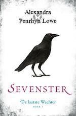 Sevenster - Alexandra Penrhyn Lowe (ISBN 9789400501027)