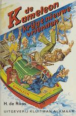 De Kameleon krijgt nieuwe vrienden - Hotze de Roos (ISBN 9789020642407)