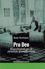 Pro deo - R. Stockman (ISBN 9789058265401)