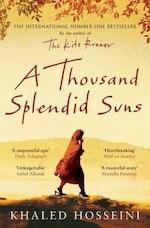 A Thousand Splendid Suns - Khaled Hosseini (ISBN 9780747593775)