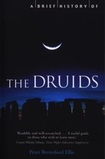 The Druids - Peter Berresford Ellis (ISBN 9781841194684)