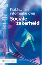 Praktische informatie over Sociale zekerheid 2018 (ISBN 9789013147285)
