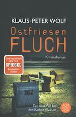 Ostfriesenfluch - Klaus-Peter Wolf (ISBN 9783596036349)