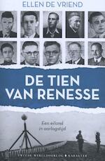 De tien van Renesse - Ellen De Vriend (ISBN 9789045215273)