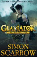 Gladiator - Simon Scarrow (ISBN 9780141333649)