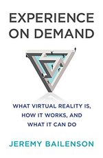 Experience on Demand - Jeremy Bailenson (ISBN 9780393253696)