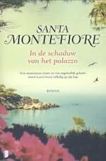In de schaduw van het palazzo - Santa Montefiore (ISBN 9789022565513)