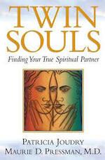 Twin Souls - Patricia Joudry, Maurie D., M.D. Pressman (ISBN 9780974970172)