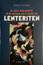 Lenteriten - M. Eksteins (ISBN 9789076341590)