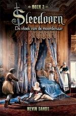 Sleedoorn - De vloek van de moordenaar - Kevin Sands (ISBN 9789025770372)