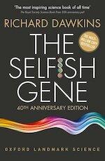 Selfish Gene - Richard Dawkins (ISBN 9780198788607)