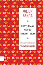 Het verraad van de intellectuelen - Julien Benda (ISBN 9789462986695)