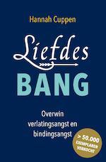 Liefdesbang (blauw) - Hannah Cuppen (ISBN 9789020215120)