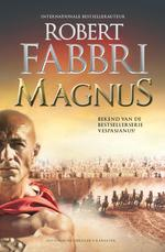 Magnus - Robert Fabbri (ISBN 9789045212098)