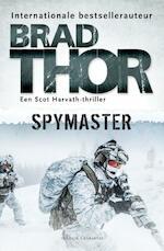 Spymaster - Brad Thor (ISBN 9789045218311)