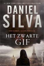 Het zwarte gif - Daniel Silva (ISBN 9789402757620)
