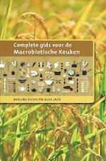Aveline Kushi's komplete gids voor de makrobiotische keuken