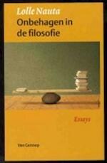 Onbehagen in de filosofie - Lolle Wibe Nauta (ISBN 9789055152629)
