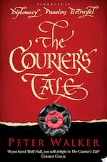 The Courier's Tale - Peter Walker (ISBN 9780747580812)