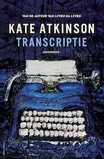 Transcriptie - Kate Atkinson (ISBN 9789025452438)