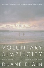 Voluntary Simplicity - Duane Elgin (ISBN 9780061779268)