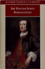 Redgauntlet - Walter Scott (ISBN 9780192836908)
