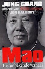 Mao - Jung Chang, Jon Halliday (ISBN 9789022542002)