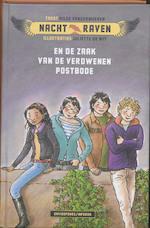 Nachtraven en de zaak van de verdwenen postbode - Hile Vandermeeren (ISBN 9789059083240)