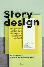 Storydesign - Farah Nobbe (ISBN 9789058756572)