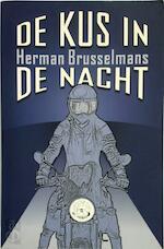 De kus in de nacht - Herman Brusselmans