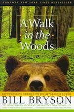 A Walk in the Woods - Bill Bryson (ISBN 9780767902526)