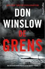 De grens - Don Winslow (ISBN 9789402702668)