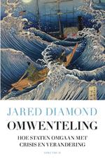 Omwenteling - Jared Diamond (ISBN 9789000338818)