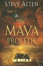 De Maya profetie - Steve Alten (ISBN 9789024557981)