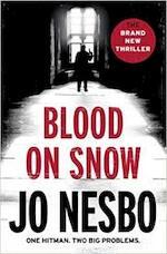 Blood on Snow - Jo Nesbo (ISBN 9781846558603)