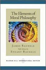 The Elements of Moral Philosophy - Stuart Rachels (ISBN 9780071267830)