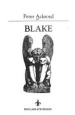 Blake - Peter Ackroyd (ISBN 9781856192781)