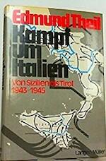 Kampf um Italien - Edmund Theil (ISBN 9783784419664)