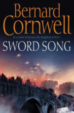 Sword Song - Bernard Cornwell (ISBN 9780007219728)