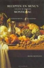 Recepten en menu's volgens de methode Montignac