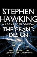 The Grand Design - Stephen Hawking (ISBN 9780593058305)