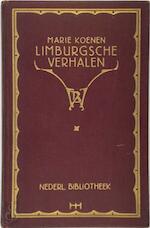 Limburgsche verhalen - Marie Koenen