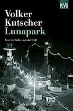 Lunapark - Volker Kutscher (ISBN 9783462051612)